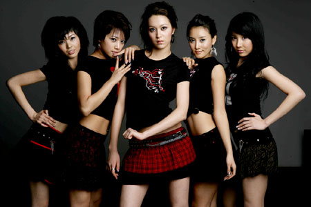 Baby V.o.x Or Baby V.o.x Re.v? - k-entertainment general discussion -  Soompi Forums