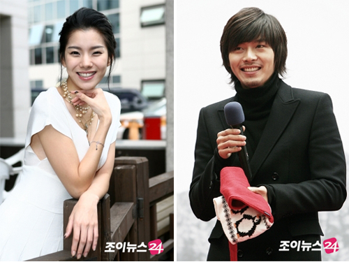 Meet Hyun Bin's girlfriend, Hwang Ji-Hyeon | POPSEOUL!