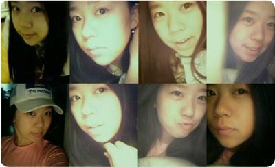 sister rain jung bi hana 2007 younger say rains siblings brother sisters popseoul parents hello crunchyroll sis