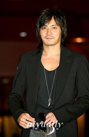 jang dong-gun. Hallyu star, Jang Dong-gun