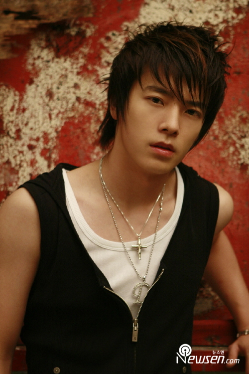 super junior - Lee Donghae (can�m Benim ya)