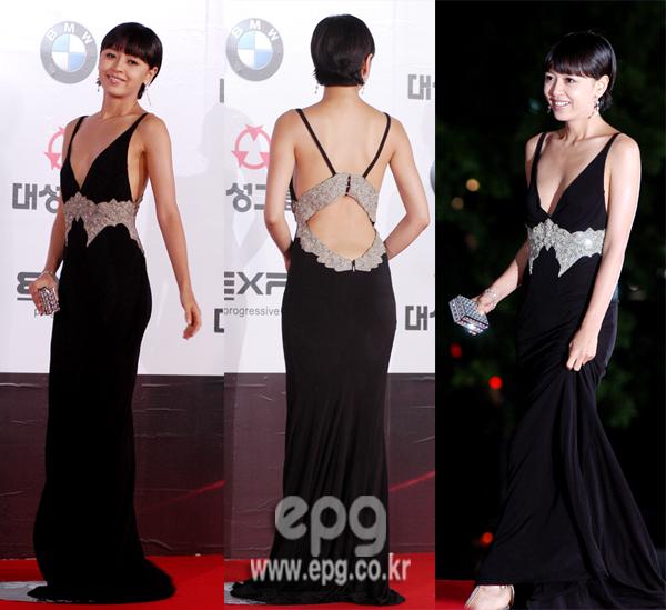 2 Be Modern Dress Hyo In Kim To Be Modern