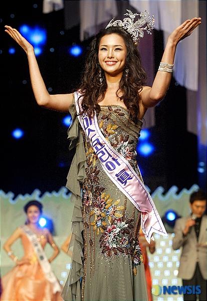 misskorea7 - Miss Korea 2006 Honey Lee/ Ha Nui Lee