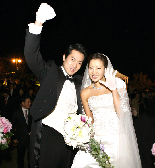 Some Korean Married Co...