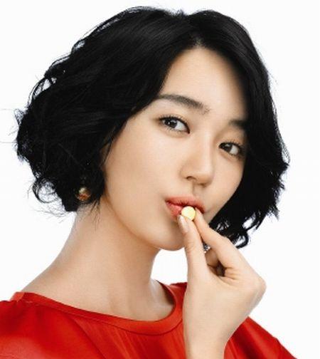 Eun-hye Yun Nude Photos 44