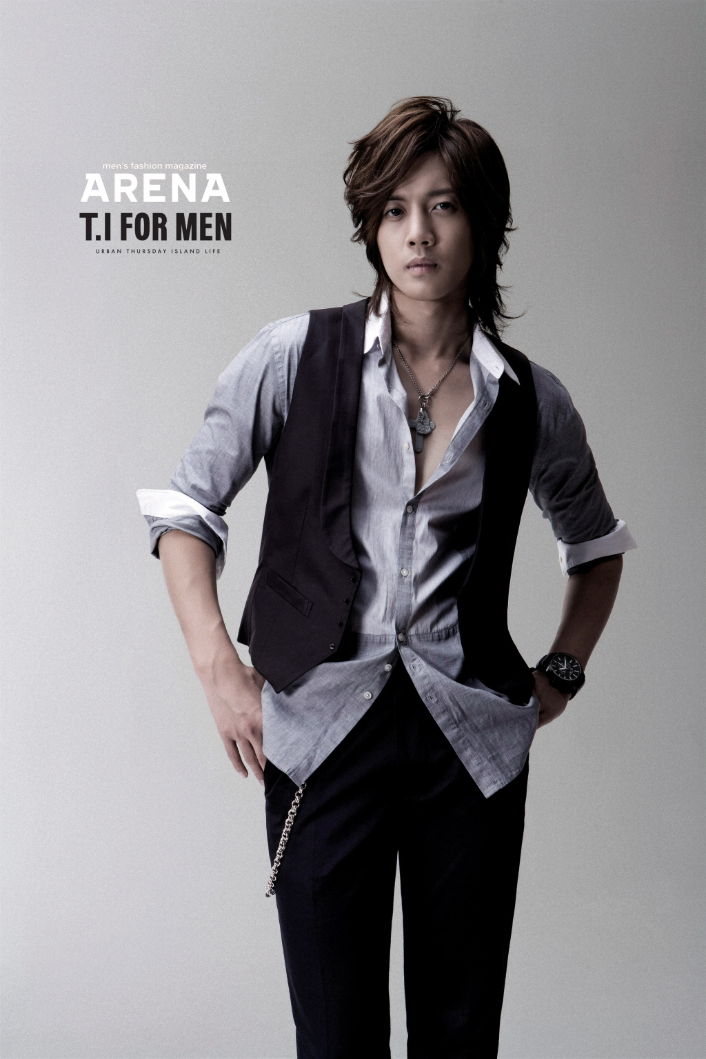 Kim Hyun Joong - SS501 Pictures plus Profile