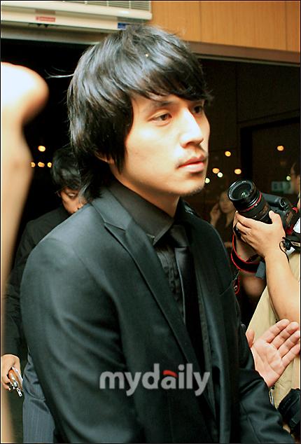 lee deok hwa kim bo ok - photo #47