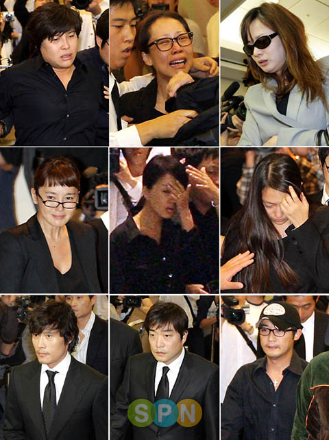 Choijinshil_funeral