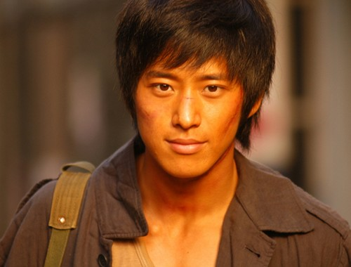 kim lee wan. The sexy Lee Wan (real name is
