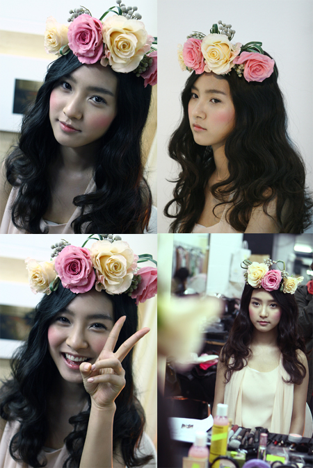 Kim so Eun Pictures plus Profile