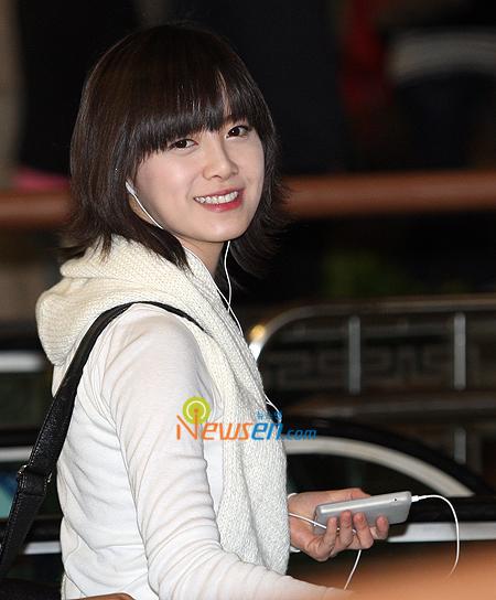 Boys Over Flowers Im Ye Jin: Goo Hye-sun Packs On The Pounds