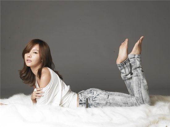 Kim Ah Jung Nude 110