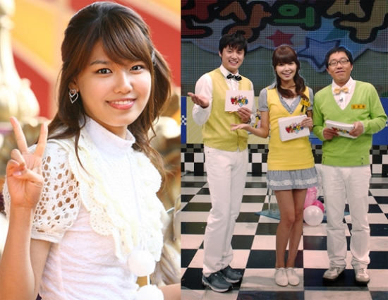 Soo-young of 'Girls Generation' is the new MC for the variety show,