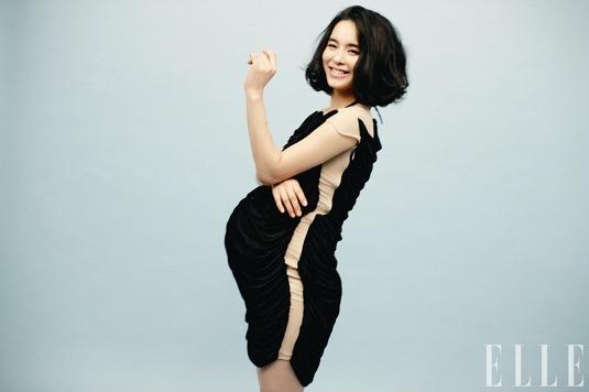 Lee min jung wedding celebrity guests at