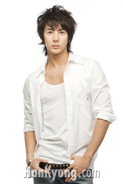 Huh kyung hwan dating divas 1