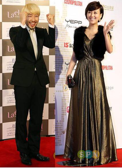 yoon eun hye dating 2008