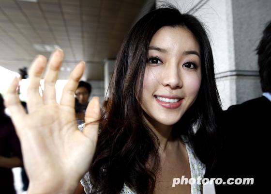 Park Han Byul Image: Park Han-byul Has 3 Faces
