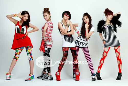 4minute_20090707