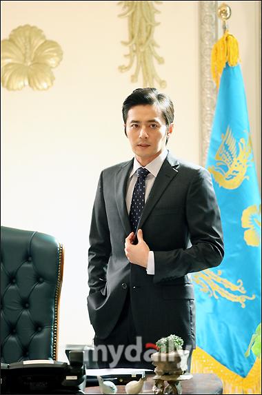 Good Morning Mr President : Good morning mr president k entertainment general