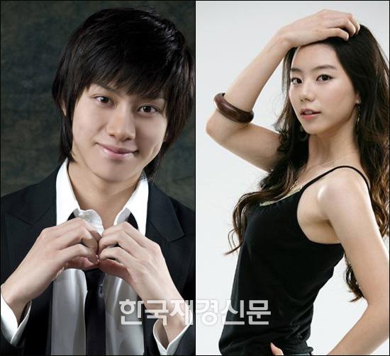 kim hee jin and chul dating