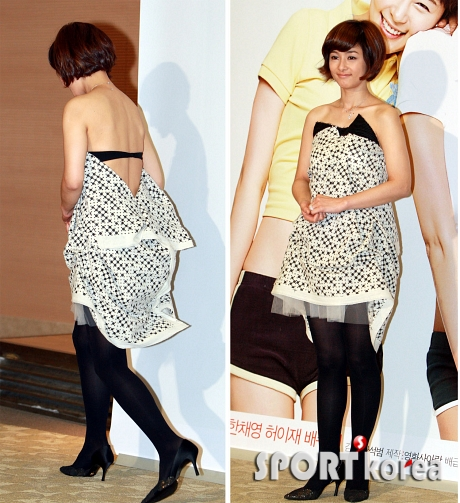 [POP Quiz] Who forgot to button up her dress? | POPSEOUL!