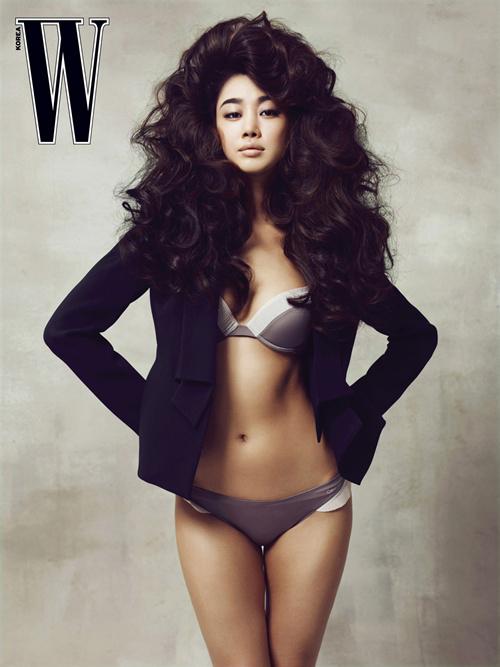 Choi Yeo Jin Popseoul