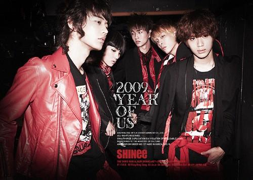 """Peques de Shinee nombrados """"Artista Nuevo del Año"""" Shinee_091015_small"""