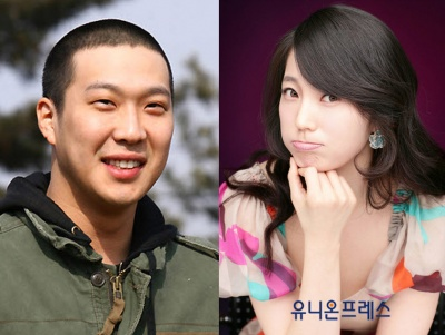 Haha and Ahn Hye-kyung are no longer a couple | POPSEOUL!