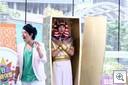 Yoon Shi Yoon And Lee Hong Ki High Kick's Yoo Shi-...