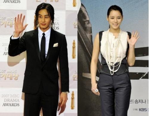 Sung shi kyung lee hyori dating websites