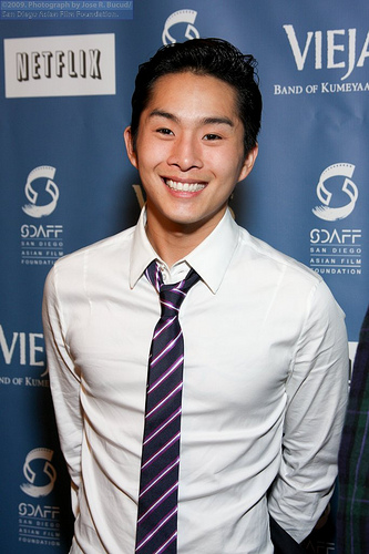 Justin Chon - Picture Actress