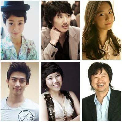 taecyeon a Yoon sú tajne datovania