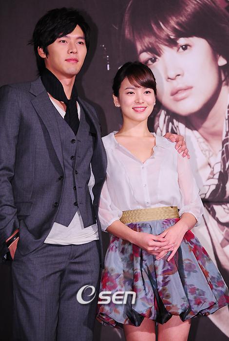 [Rumor] Song Hye-gyo and Hyun Bin Broke Up?   POPSEOUL!