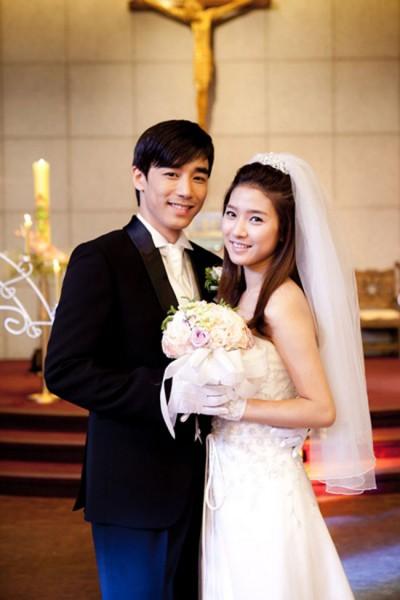 Kim So Eun Is Married