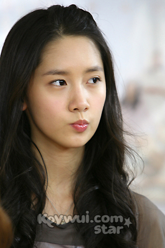Tu top 9 de..belleza!♥ Yoona-20100522