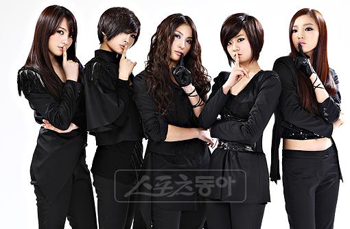 Kara Names Members Kara Members Reveal Their