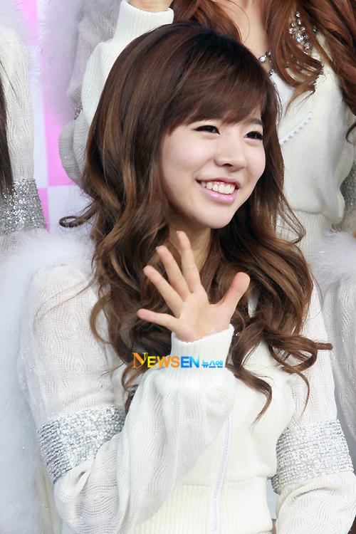 「♡」8 Años con Lee Soon Kyu (Sunny)「♡」 Sunny-20100605