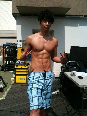 For le Sn4cking Ladies Chansung-20100715