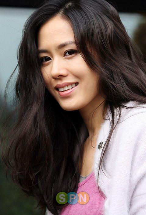 Son Ye Jin Sonyejin-20100712