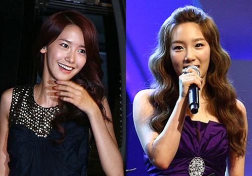 Yoo-na Vs Tae-yeon