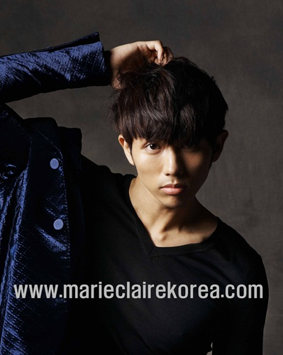 ib s content descriptionwriter = | Seulong for Marie Claire | POPSEOUL!