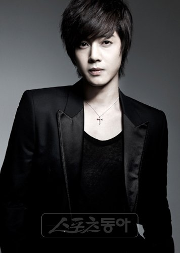 kim hyun joong wallpaper. alongside Kim Hyun-joong