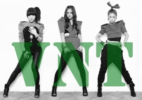 VNT: New Girl Group Set To Debut This October Vnt_100930