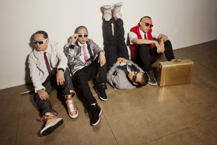 Dev far east movement like a g6 download