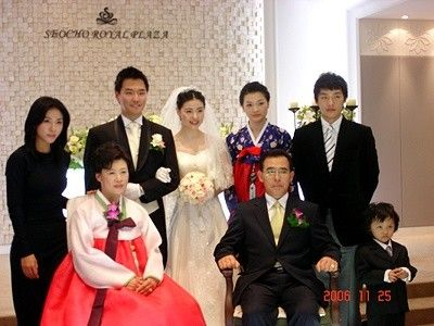 Ha Ji-won's family picture revealed | POPSEOUL!