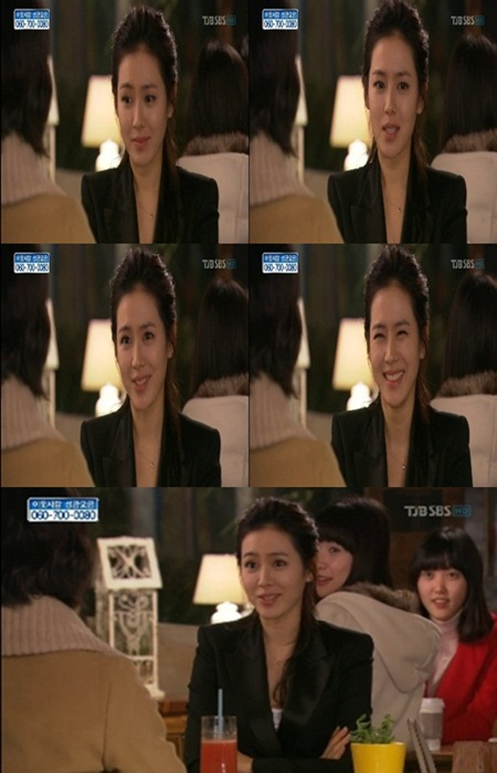 Son Ye Jin Appears As A Cameo Popseoul