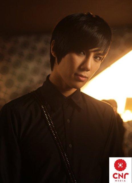 park jung min profile. Park Jung Min: Our handsome