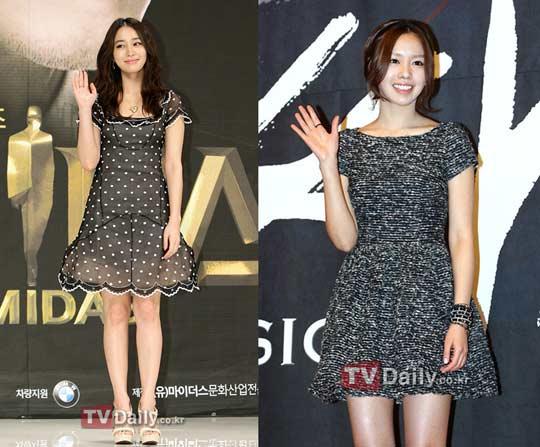 """Kim ah Joong Plastic Kim Ah-joong Stars in """"signs"""""""