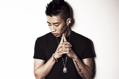 jay park and 2pm meet again song