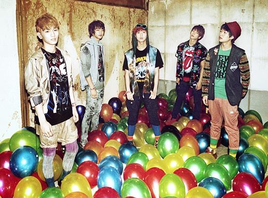 Shinee | POPSEOUL!